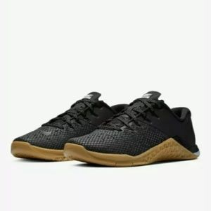 New Nike Metcon 4 XD X Chalkboard Black Gum